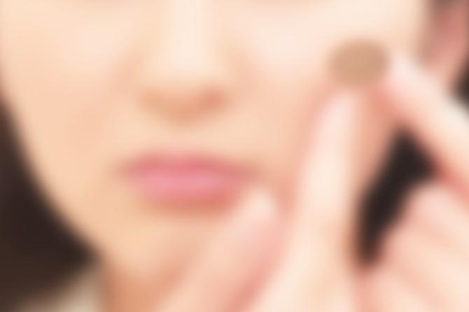 シミ肌(原因と対策)