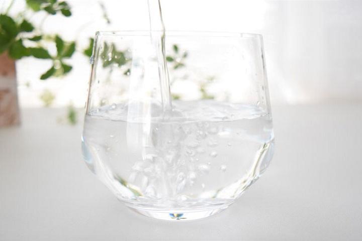 水分と油分のバランス